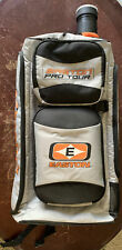 Easton Pro Tour Backpack With Arrow Tube