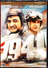1941 (1979) DVD  DAN AYKROYD  JOHN BELUSHI  STEVEN SPIELBERG  REGION 1