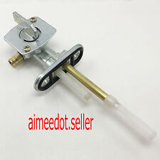 Fuel Valve Petcock Assembly For Yamaha Warrior 350 YFM350X 1987 - 2004