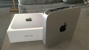Mac mini (M1, 2020) 16GB RAM 2TB SSD