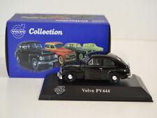 39 ) Atlas Verlag Volvo Collection - Volvo PV444 - schwarz   in OVP 1:43