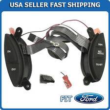 Cruise Control Switch fit Ford F150 REPLACES OE# SW-5928 F87Z-9C888-BB