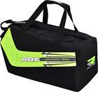 RDX Borsone Palestra Borsa Sport Boxe Backpack Bag Gym Arti Marziali Fitness IT