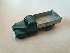 Voiture camion remorque pickup jouet DINKY toy car Meccano / France - played