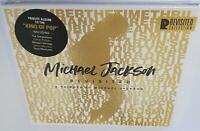 VA MICHAEL JACKSON REVISITED TRIBUTE (2019) BRAND NEW SEALED CD TEMPTATIONS