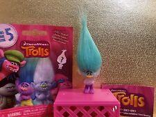 Dreamworks TROLLS Series 5 Blind Bag CREEK Troll Doll Movie Translucent NEW