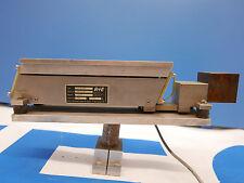 R+E LÄNGSFÖRDERER  LF 2-400 Linearförderer Handling Schwingförderer 400 mm
