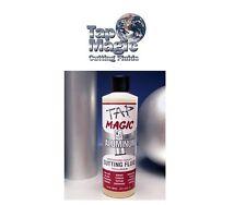 TAP MAGIC Aluminum Tapping Drilling Milling 16 oz Fluid 20016A