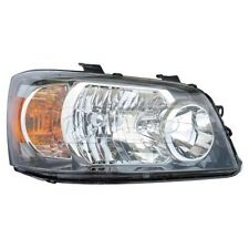 01-03 Toyota Highlander Passenger Side Headlight