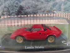 1/43 Del Prado Lancia stratos