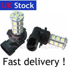 H11 Xenon WHITE 24 LED SMD Car Fog Bulbs fit Audi A3 A4 A5
