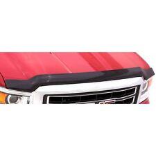 Bug Deflector-Bugflector Stone/ fits 92-02 Ford E-350 Econoline Club Wagon