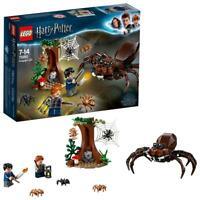 LEGO Harry Potter - Aragogs Versteck 75950