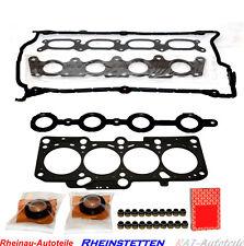Zylinderkopfdichtungsatz+Sraubensatz AUDI A3 S3 quattr A4 TT 1.8 1.8 T Motor