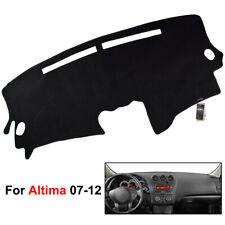 For Nissan Altima 2007 - 2010 2011 2012 Dash Cover Mat Dashboard Cover Dashmat