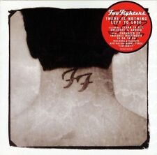 Foo Fighters - There Is Nothing Left to Lose CD 1999 Aussie Roswell Records RCA