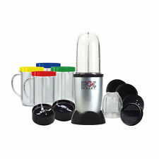 Magic Bullet with 1 Speeds Table Top Blenders