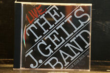 J. Geils Band - Live / Blow Your Face Out