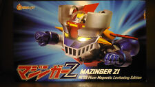 Kids Logic ML09 Super Robot Wars Mazinger Z Magnetic Floating LEVITATING