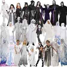 Forgotten Souls Girls Halloween Fancy Party Dress Kids Costume 11 - 12 Years