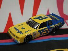 Dale Earnhardt #15 Wrangler 1979 Ventura 1:24 Elite