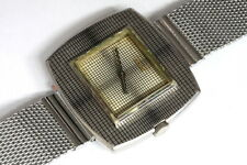 Seiko 17 jewels 2220-3240 unisex handwind watch - Serial nr. 4D1010