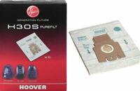 HOOVER H30S - 5 SACCHETTI ASPIRAPOLVERE TELIOS ARIANNE DISCOVERY OCTOPUS
