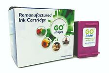 GO Inkjet 301XL Colour Ink Cartridge compatible for HP Inkjet Printers