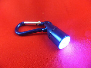 20: CAC 01 LED FLASHING LIGHT FOR COLLAR DOG OR CAT * CHOICE OF COLOURS *