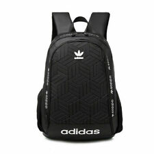 Original Trefoil Adidas School Backpack Travel Rucksack Training Sports Bag