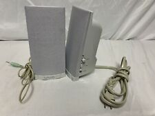 Sony VAIO Active Speakers System for Desktop / Laptop Computers 0034510