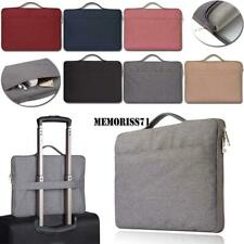 """For 10"""" to 15"""" Sony VAIO Notebook Laptop Notebook Protective Sleeve case Bag"""