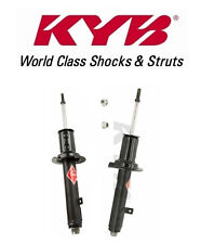 KYB 2 Front Struts Lexus AWD IS250 IS350 IS F 2006 to 2012 4WD - 551126 551127