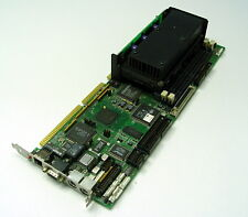 Texas Micro 92-005649-0X REV: H-A-04 ISA Single Board Computer SBC