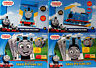 Set Of 4 Thomas The Tank Engine Craft Kit - Make Your Own Pom Pom / Sand Picture