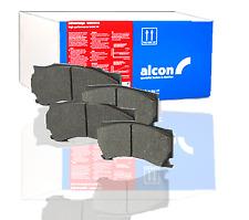 Alcon and Stasis Mono4 OEM Brake Pads (4 Pads)