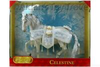 Breyer Celestine 700121 NEW Traditional Lipizzaner Mare Holiday Christmas Horse