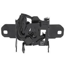 Hood Latch Lock Catch For  Golf GTI TDI GLX MK4 99-05 1J0823509E / VW Jetta
