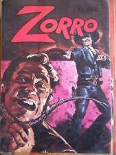 ZORRO - La Frusta di Zorro n°4 1973 ed. Cerretti   [G253]