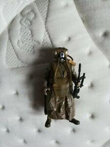 Star Wars Zuckuss Action Figure