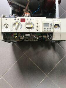 Junkers Grundmodul ZSR/ZWR KE/AE 87483003460 8748300346 aus 7/11