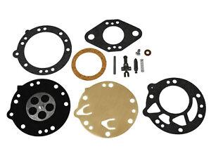 Vergasermembran für Stihl Tillotson TS 350 360 TS350 carburator diaphragm kit