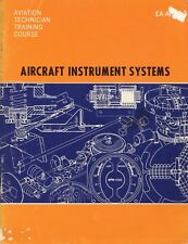 AIRCRAFT INSTRUMENT SYSTEMS by DALE CRANE