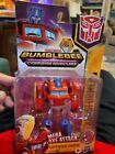 Transformers Cyberverse Adventures Warrior Cybertronian Mode Optimus Prime