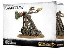 Warhammer AoS Skaven Pestilens Plagueclaw Age of Sigmar Lightning Cannon