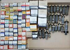 Konvolut Elektronikröhren etwa 100 Stück
