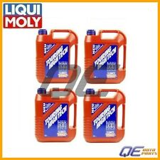 4 Toyota Camry Engine Oil Liqui Moly 2044 20 Liters 15W 40 High Tech Diesel