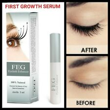 FEG Eyelash / Eyebrow Enhancer Growth Serum 100% Natural Very Effective
