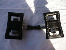 Shimano spd-m505 SMPD 22 pedals doppelfunktions pedales 252/504g