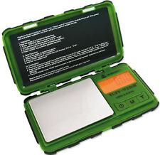 ON BALANCE Tuff Weigh 0,01g x 100g Digitalwaage Feinwaage grün Münzwaage Waage
